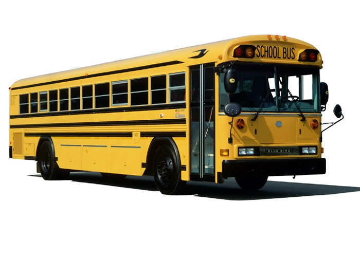 1 How Is A School Bus Linked To